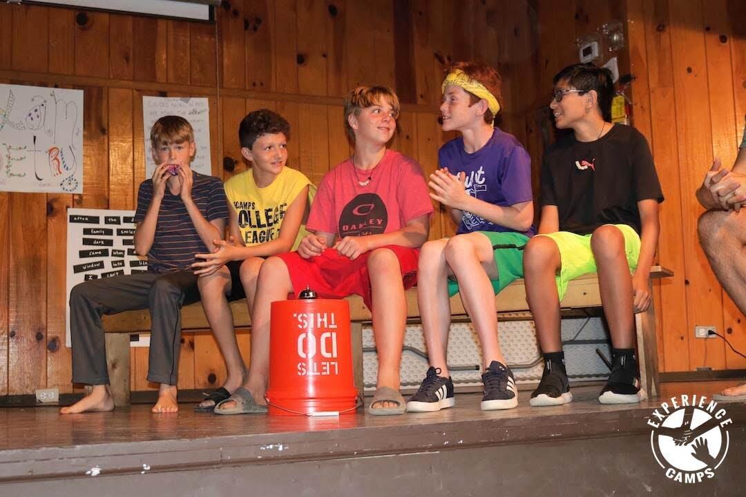 Camper Spotlight on Noah Banner