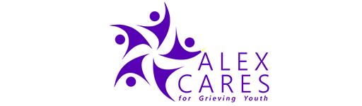 Alex Cares logo