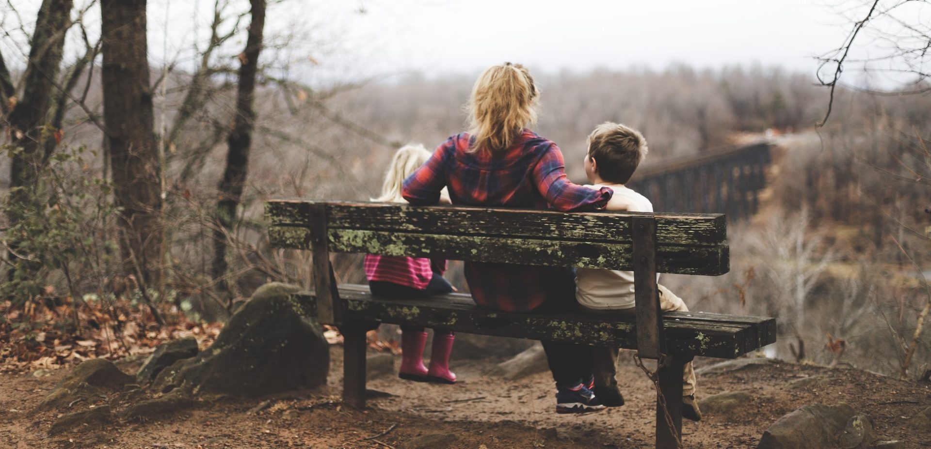 Parenting While Grieving: Having Enough Water in the Well Banner